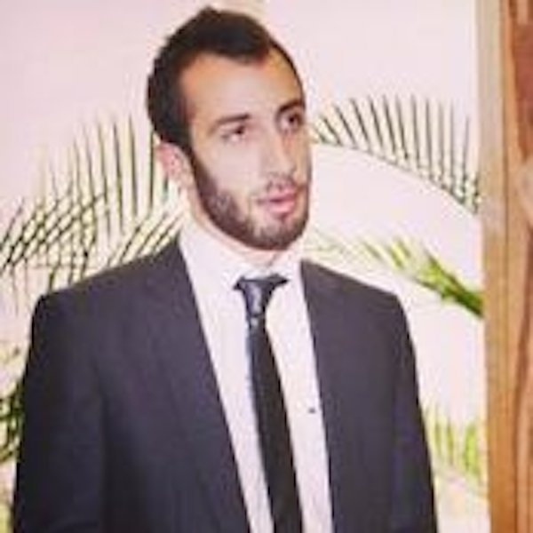 Ramy Jabbour