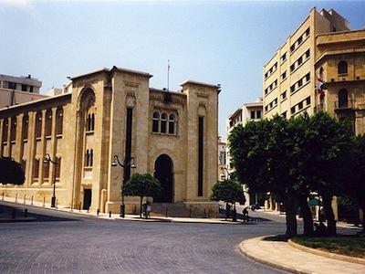 Elie Al Hindy